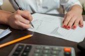 Podepisování účetní rozvaha