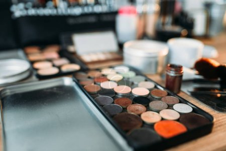 professional color cosmetics and accessories