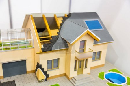 thermal insulation of roof