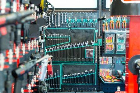 professional mechanical tools