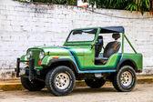 Car Jeep CJ-5