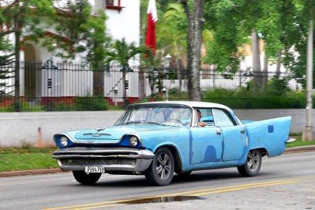 Havana Cuba June 6 2017