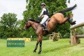 Houghton mezinárodní koně zkoušek květen 2017