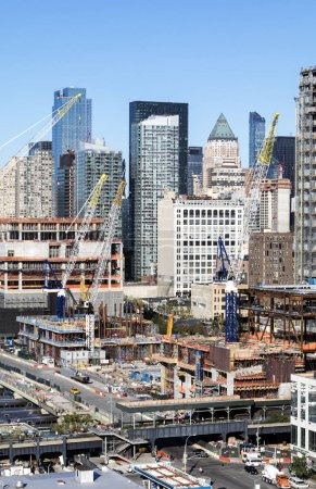 New York City development