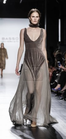 Dennis Basso FW17 Collection