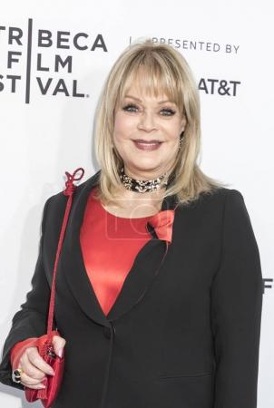 television personality Candy Spelling