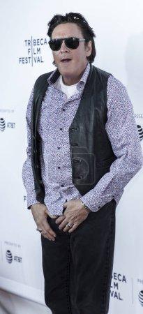 Actor Michael Madsen