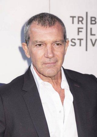 actor Antonio Banderas