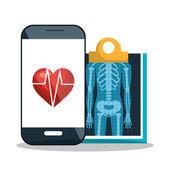 diagnosis medical digital healthcare