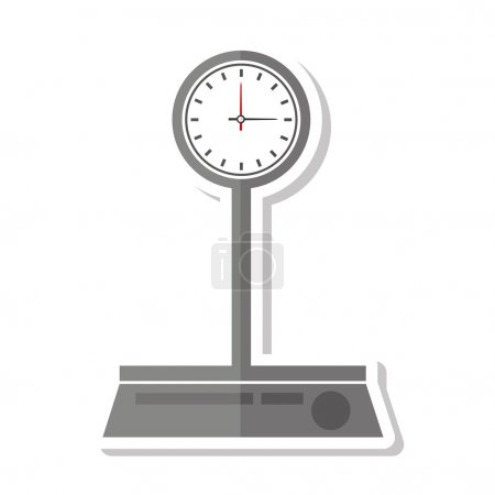 balance scale measure weight