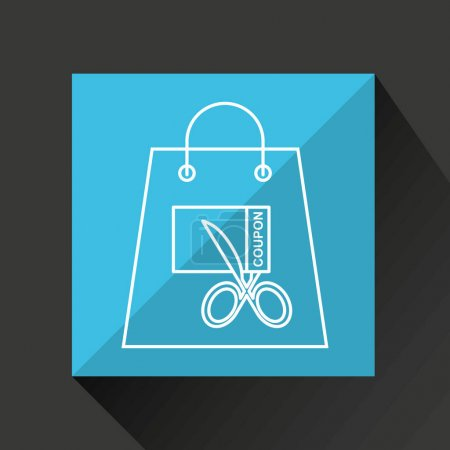 commerce discount coupon money icon