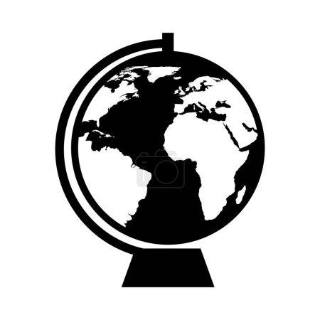 world planet earth maps