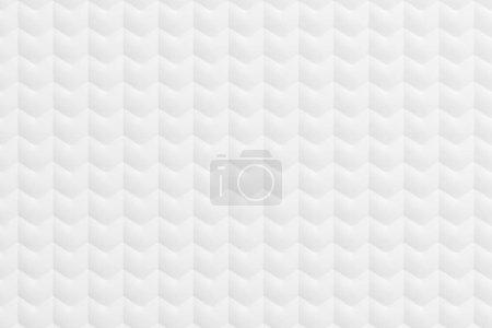 Photo pour Fond blanc motif papier peint - image libre de droit