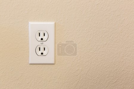 Electrical Sockets In The Wall