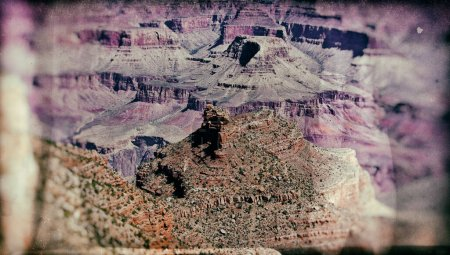 Grand Canyon, Arizona, USA. The Grand Canyon is a steep-sided canyon carved by the Colorado River in the United States in the state of Arizona