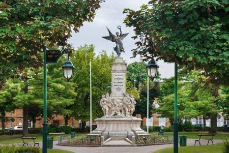 Charleville Meziere France 1914-18 War Memorial