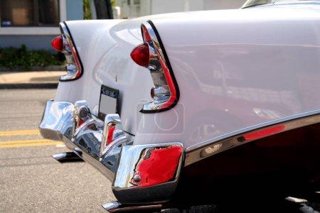 American Classic Automobile