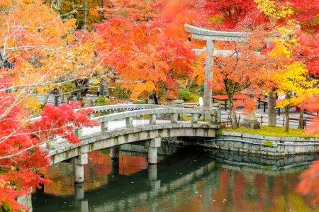 Eikando Temple in Kyoto
