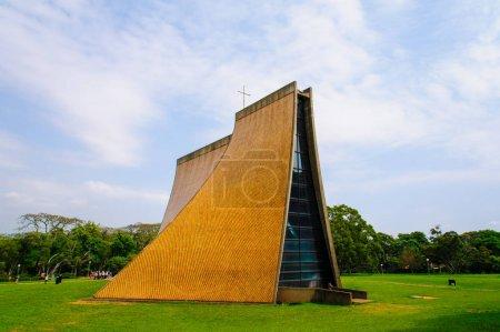 Church in Taichung Taiwan