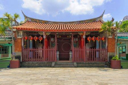 Confucius Temple in New Taipei City