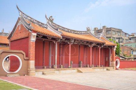 Confucius Temple in Changhua