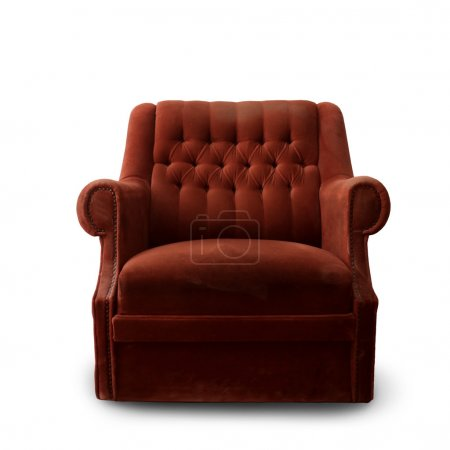picture of an armchair