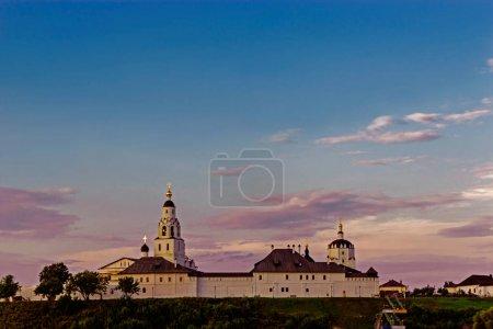 churches of sviyazhsk