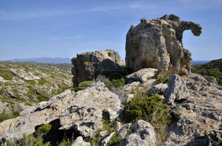 Cap Creus in Spain
