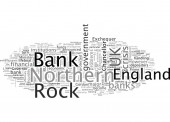 Bank Of England Shipwrecked On Northern Rock