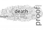 Can The Existence Of Life After Death Be Proven