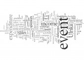Evaluate Your Event To Accumulate Profit