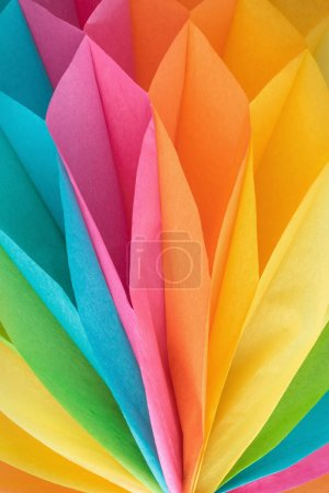 Abstract paper pattern as background