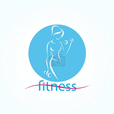 Fitness ans sport girls icons