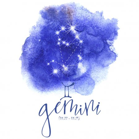 Astrology sign Gemini