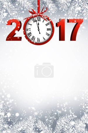 Happy 2017 New Year