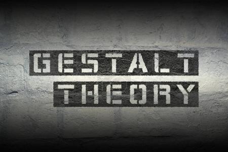 teoría gestalt gr