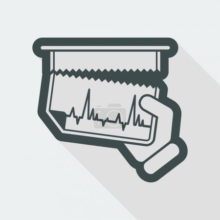 Test document icon