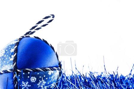 Handmade Christmas Ball