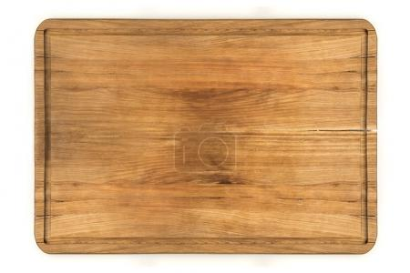Pine wooden cutting board