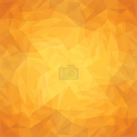 Photo pour Golden Résumé de fond pour le texte et le design - image libre de droit
