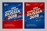 Russia 2018 Cup Template