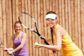 tennis partners starting set