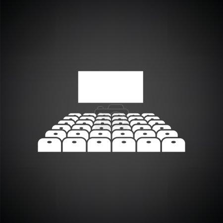 Icono del Cine auditorio