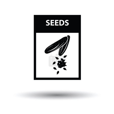 Seed pack icon