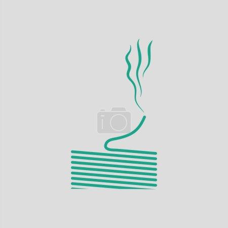 Solder wire icon
