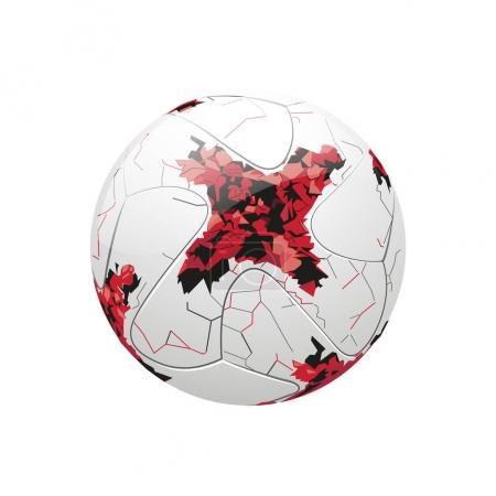 soccer ball of World Cup 2018