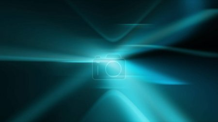 Triangular Visual Effects Backdrop