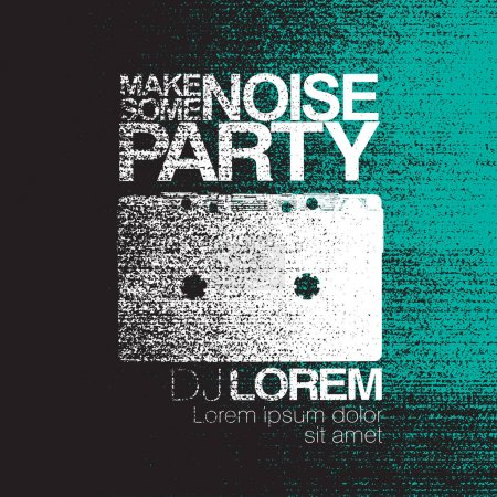 Make some noise