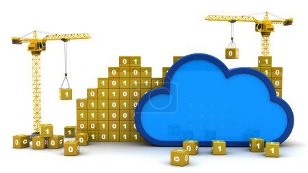 cloud storage development