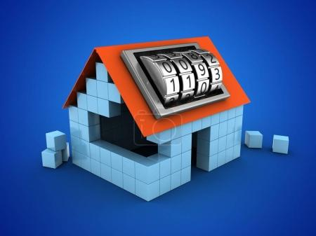 block house concept